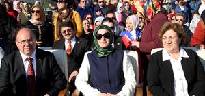 Aile ve Sosyal Politikalar Bakanı Kaya Muğla'da