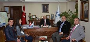 Adıyaman Üniversitesi ile Anadolu Lisesi arasında bilimsel işbirliği protokolü imzalandı