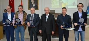 """4 mevsim yaşayan Tekirdağ"" fotoğraf yarışması"
