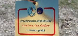 Yurt öğrencileri 15 Temmuz şehitlerinin isimlerini fidanlarda yaşatacak