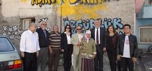 Adana'da sanat sokağa çıktı