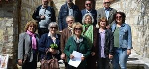 Söke Emekli Meclisinden yaşlılar için talepler
