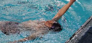 Yüzme: 1. Bölge  Şampiyonası