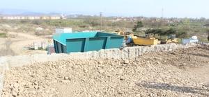 Düzce'nin çöpü İstanbul'a taşınacak