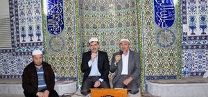 Arifiye'de 'Çanakkale Şehitleri' için mevlid okutuldu