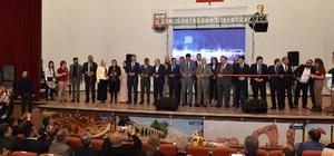 Şanlıurfa'da İstihdam ve Kariyer Fuarının açılışı yapıldı
