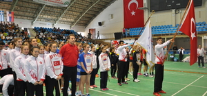 19 Yaş Balkan Badminton Şampiyonası