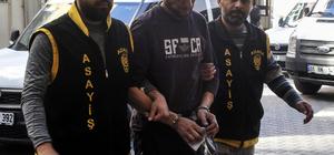 Çaldıkları kamyoneti satmak isteyen 3 kişi tutuklandı