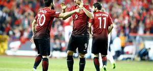 Futbol: 2018 FIFA Dünya Kupası Avrupa Elemeleri