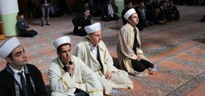 Genç Hatipler Minberde Hutbe Okuma Yarışması Söğüt'te yapıldı