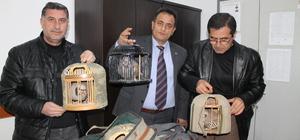 Iğdır'da kaçak avlananlara para cezası