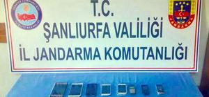 Şanlıurfa'da dolandırıcılık iddiası