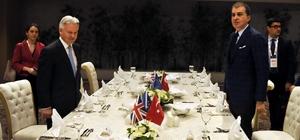 Türk-İngiliz Tatlıdil Forumu