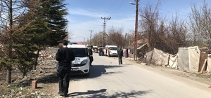 Ankara'da iki aile arasında silahlı kavga: 4 yaralı