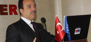 """""""Turizm Sektöründe Kayıtlı İstihdamın Teşviki"""" semineri gerçekleştirildi"""