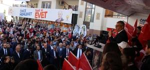 """""""Anadolu aynı zamanda ana kucağıdır"""""""