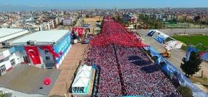 """Sümer: """"Türkiye, Antalya'yı imrenerek izledi"""""""
