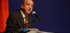 Uluslararası Ataşehir Tiyatro Festivali'nin galası gerçekleşti