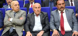 Muhsin Yazıcıoğlu'nun ölümünün 8'inci yılı