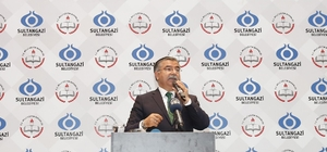 Bakan Yılmaz'dan Sultangazi'ye Okul Müjdesi