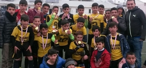 Van'da Yıldızlar Futbol İl Birinciliği müsabakaları