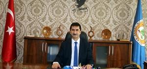 Kayseri Orman Bölge Müdürü Adnan Diltemiz: