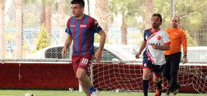 AOSB Futbol Turnuvası'nda 4. hafta geride kaldı