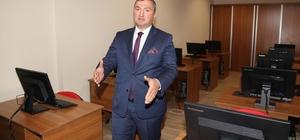 Yardımcı yargı personeli Rize'de eğitim alacak