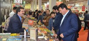 Osmangazi Belediyesi yayınlarına büyük ilgi