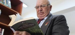 Okuma aşığı Kıbrıs gazisi ödülü kimseye bırakmıyor