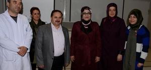 """Milletvekili Özdemir: """"Konya, referandumun öneminin farkında"""""""