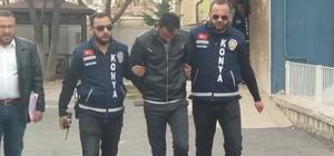 Konya'da 16 yıl önceki cinayet aydınlatıldı
