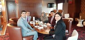 ASP Müdürlüğüyle Hilton arasında işbirliği protokolü