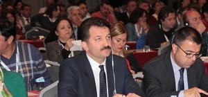 Uluslararası Mesleksel ve Çevresel Hastalıklar Kongresi