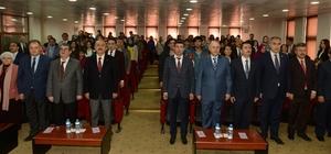 Erzurum'da, 'Kütüphane Haftası' Kutlandı