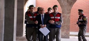 Harbiyelileri Ankara'ya götürmek isteyen darbecilerin yargılandığı dava