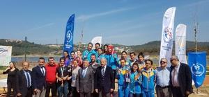 Ağrı İbrahim Çeçen Üniversitesi Kros takımından önemli başarı