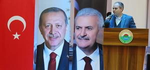 Gençlik ve Spor Bakanı Kılıç, Samsun'da: