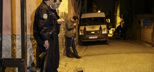 Adana'da ev sahibi kiracı kavgası: 2 yaralı