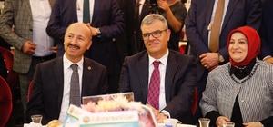 """Başbakan Yardımcısı Veysi Kaynak: """"Kılıçdaroğlu dün söylediğinin bugün tersini söyler"""""""
