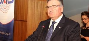 GAİB'de devlet destekleri tanıtım toplantısı yapıldı