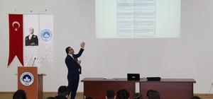 """Kariyer Olgunluğu ve Kariyer Planlaması"""" semineri"""