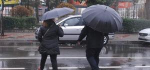 Aydın yağışlı havanın etkisine giriyor