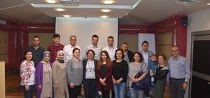 DTSO'da kurum kültürü ve aidiyet eğitimi