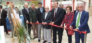 Aydın'da Tarım ve İnsan Fotoğraf Sergisi Açıldı