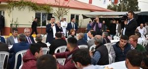Kepez Belediyesi'nden temizlik işçilerine zam ve ikramiye müjdesi