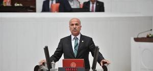 """Milletvekili Cesim Gökçe: """"Bu yıl sonuna kadar Ağrı'da Doğalgaz kullanılmaya başlanacak"""""""