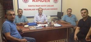 Kim-Der'den Güçlü Türkiye için evet çağrısı