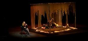 Maltepe'de tiyatro keyfi