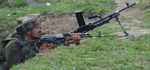 Cammu Keşmir'de şiddet olayları